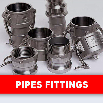 Pipes Fittingd