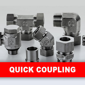 Quick Coupling