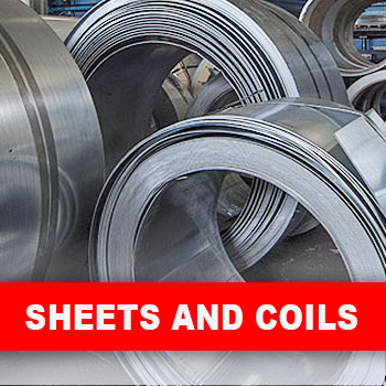 Sheets And Coils