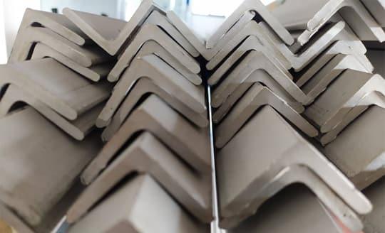 Profili in acciaio inox